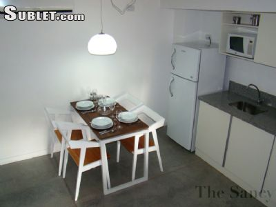 Image 6 furnished Studio bedroom Apartment for rent in Rosario, Santa Fe
