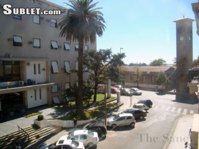 Image 9 furnished Studio bedroom Apartment for rent in Rosario, Santa Fe