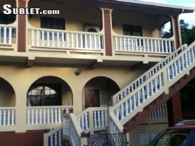 Image 1 furnished 3 bedroom House for rent in Soufriere, Saint Lucia