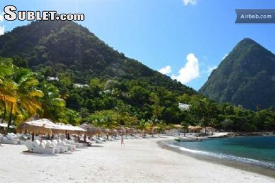 Image 10 furnished 3 bedroom House for rent in Soufriere, Saint Lucia