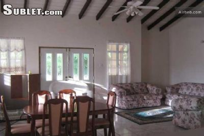 Image 7 furnished 3 bedroom House for rent in Soufriere, Saint Lucia