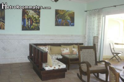 Image 5 furnished 2 bedroom Apartment for rent in Sosua, North Dominican