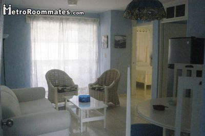 Image 1 furnished 2 bedroom Apartment for rent in Sosua, North Dominican