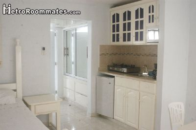 Image 9 furnished 2 bedroom Apartment for rent in Sosua, North Dominican