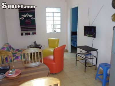 Image 1 furnished 1 bedroom Apartment for rent in Centro Habana, Ciudad Habana