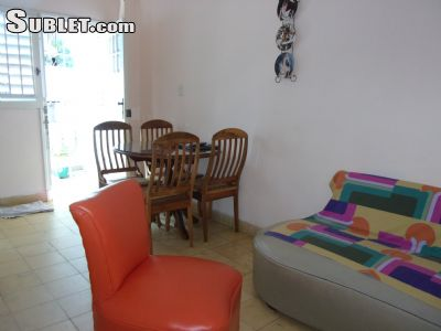 Image 7 furnished 1 bedroom Apartment for rent in Centro Habana, Ciudad Habana