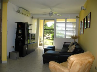 Image 2 furnished 3 bedroom Apartment for rent in Guayama, South Puerto Rico