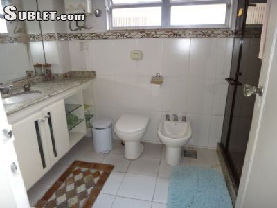Image 3 furnished 3 bedroom Apartment for rent in Copacabana, Rio de Janeiro City