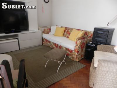Image 4 furnished 3 bedroom Apartment for rent in Copacabana, Rio de Janeiro City
