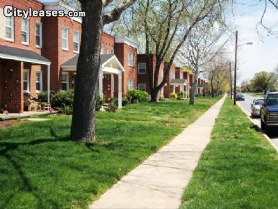 Image 1 unfurnished 3 bedroom Townhouse for rent in Dundalk, Baltimore County