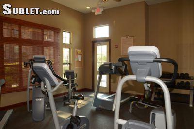 Image 2 unfurnished 3 bedroom Apartment for rent in Caddo (Shreveport), Sportsmans Paradise