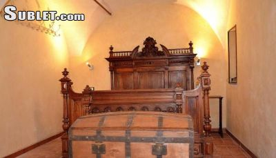 Image 2 furnished 2 bedroom Apartment for rent in San Remo, Imperia