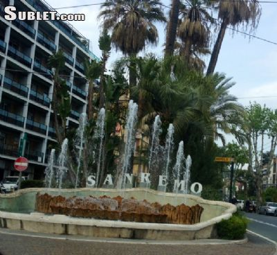 Image 5 furnished 2 bedroom Apartment for rent in San Remo, Imperia
