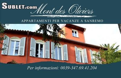 Image 9 furnished 2 bedroom Apartment for rent in San Remo, Imperia