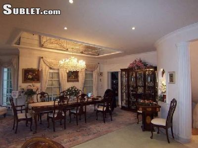 Image 4 either furnished or unfurnished 5 bedroom House for rent in District 12, Budapest