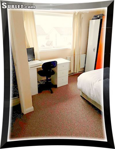 Image 1 Furnished room to rent in Carlisle, Cumbria 3 bedroom House