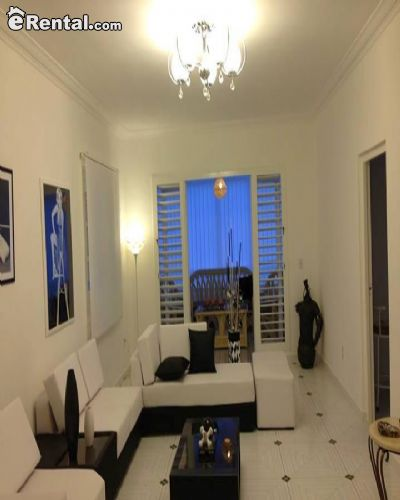 Image 1 furnished 2 bedroom Apartment for rent in La Rampa, Ciudad Habana