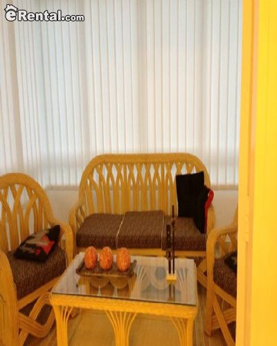 Image 2 furnished 2 bedroom Apartment for rent in La Rampa, Ciudad Habana