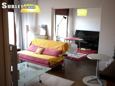 Image 1 furnished 1 bedroom Apartment for rent in Other Bouches-du-Rhone, Bouches-du-Rhone