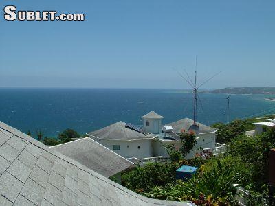 Image 1 furnished 1 bedroom Apartment for rent in Montego Bay, Saint James