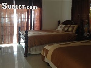 Image 2 furnished 1 bedroom Apartment for rent in Montego Bay, Saint James