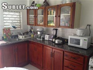 Image 3 furnished 1 bedroom Apartment for rent in Montego Bay, Saint James
