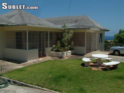 Image 9 furnished 1 bedroom Apartment for rent in Montego Bay, Saint James