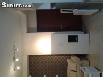 Image 2 furnished 1 bedroom Apartment for rent in Central Jakarta, Jakarta