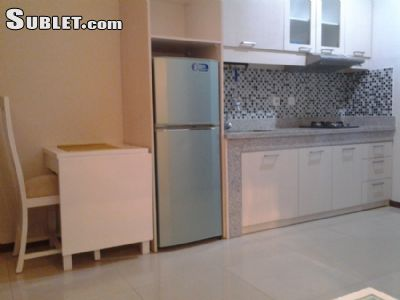 Image 3 furnished 1 bedroom Apartment for rent in Central Jakarta, Jakarta