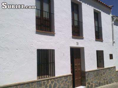 Image 10 furnished 1 bedroom House for rent in Other Cadiz Province, Cadiz Province