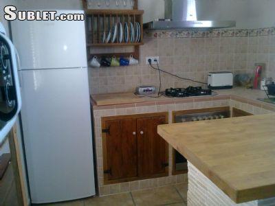 Image 2 furnished 1 bedroom House for rent in Other Cadiz Province, Cadiz Province