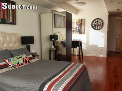 Image 2 furnished Studio bedroom Apartment for rent in Civic Center, San Francisco