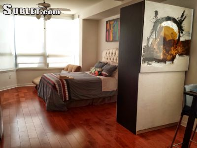 Image 3 furnished Studio bedroom Apartment for rent in Civic Center, San Francisco