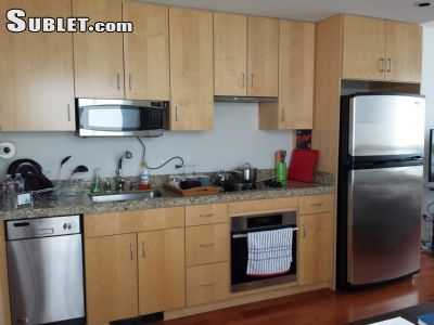 Image 4 furnished Studio bedroom Apartment for rent in Civic Center, San Francisco