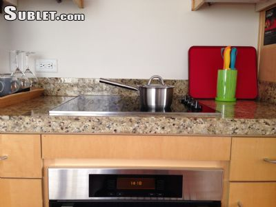 Image 5 furnished Studio bedroom Apartment for rent in Civic Center, San Francisco