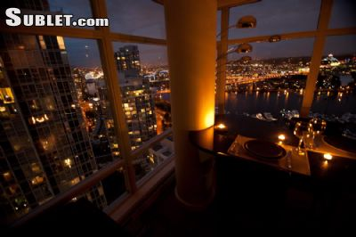 Image 10 furnished 3 bedroom Apartment for rent in Vancouver Downtown, Vancouver Area