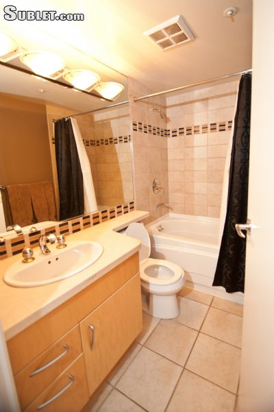 Image 3 furnished 3 bedroom Apartment for rent in Vancouver Downtown, Vancouver Area