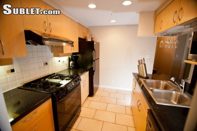 Image 5 furnished 3 bedroom Apartment for rent in Vancouver Downtown, Vancouver Area