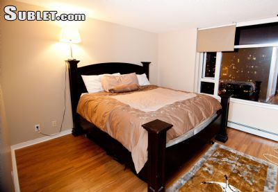 Image 8 furnished 3 bedroom Apartment for rent in Vancouver Downtown, Vancouver Area