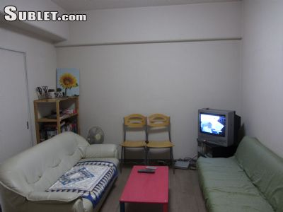 Image 7 Furnished room to rent in Nishi, Osaka City 3 bedroom Apartment