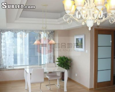 Image 2 furnished 1 bedroom Apartment for rent in Jinjiang, Chengdu
