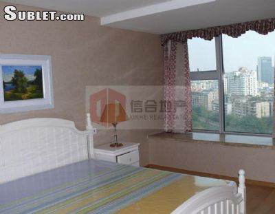 Image 3 furnished 1 bedroom Apartment for rent in Jinjiang, Chengdu