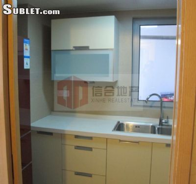 Image 4 furnished 1 bedroom Apartment for rent in Jinjiang, Chengdu