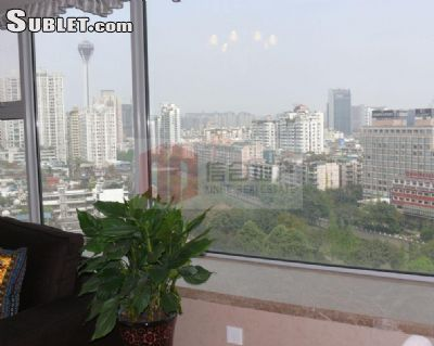 Image 6 furnished 1 bedroom Apartment for rent in Jinjiang, Chengdu