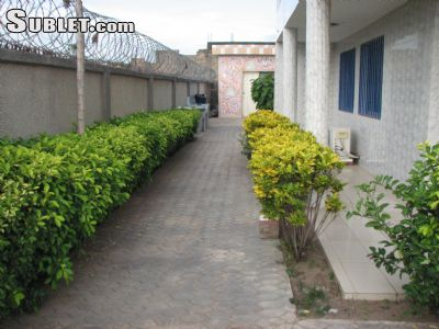 Image 2 either furnished or unfurnished 5 bedroom House for rent in Tema, Ghana