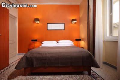 Image 3 furnished 2 bedroom Apartment for rent in Prati, Roma (City)