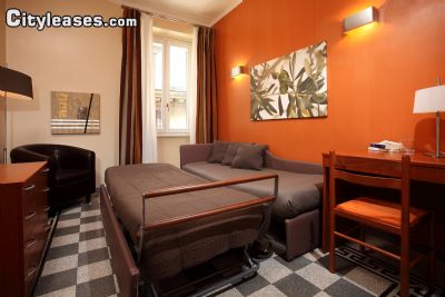 Image 4 furnished 2 bedroom Apartment for rent in Prati, Roma (City)