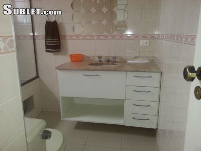 Image 10 furnished 3 bedroom Apartment for rent in Morumbi, Sao Paulo City