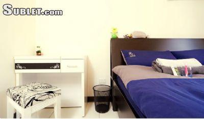 Image 2 Room to rent in Gueishan, Taoyuan 1 bedroom Apartment