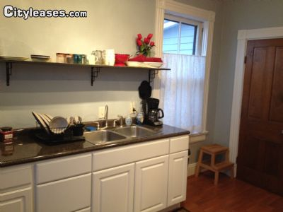 Image 3 furnished 1 bedroom Apartment for rent in Mount Healthy, Hamilton County
